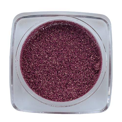 Luckhome Farben Schimmer Matt Mineral Pigment Lidschatten Palette Nude Beauty Make up (I)