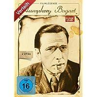 Filmlegende Humphrey Bogart