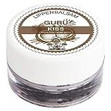 Guru Lippenpflege -Coconut Kiss- Lip Butter -Balsam mit 100% reinem Kokosöl