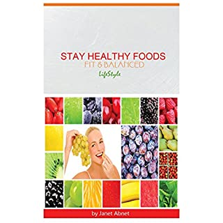 Stay Healthy Foods