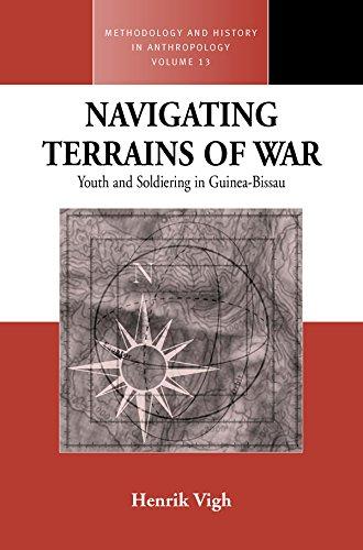 Navigating Terrains of War Cover Image
