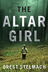 The Altar Girl: A Prequel (The Nadia Tesla Series) (English Edition)