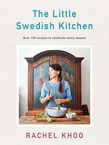 The Little Swedish Kitchen (English Edition)