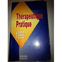 Thérapeutique pratique, 1996