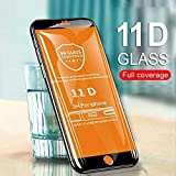 VALUEACTIVE Accessories For All Tempered Glass for Samsung Galaxy M30 (11D)-Edge to Edge