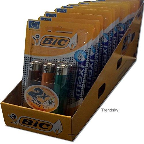 12x-3er-pack-bic-feuerzeug-reibrad-maxi-j26-neutral-sortiert-3er-blister