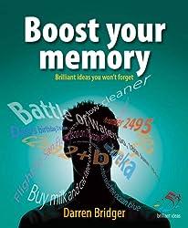 Boost your memory (52 Brilliant Ideas)