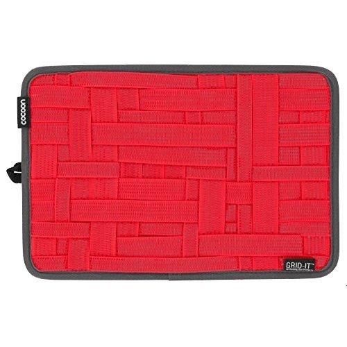 grid-it-cocoon-small-grid-organiser-18x13cm-red