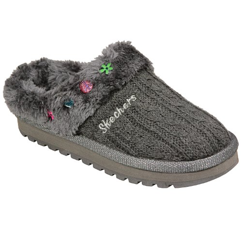 Skechers Keepsakes Sugar Cookie 88668l CCL, Fille Clogs & Mules à Talons