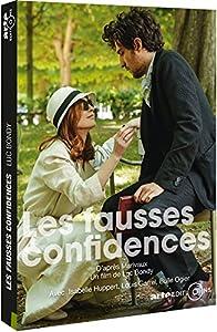 """Afficher """"Les Fausses confidences"""""""