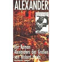 Alexander 'Hellas'