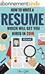 Resume: How To Write A Resume Which W...