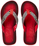 #1: Sparx Men's Flip-Flops and House Slippers