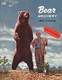 Die besten Bear Archery Archery Bows - Bear Archery 1961 Catalog Bewertungen