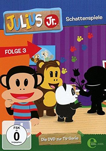 DVD 3: Schattenspiele