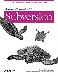 Version Control with Subversion (en anglais)