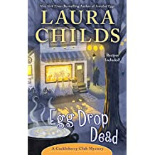 Egg Drop Dead (Cackleberry Club Mysteries)