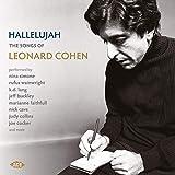 Halleluja-the Songs of Leonard Cohen