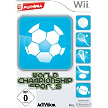 World Championship Sports [Software Pyramide]