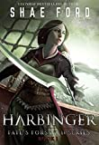 Harbinger (Fate's Forsaken Book 1) (English Edition)