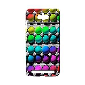 BLUEDIO Designer 3D Printed Back case cover for Asus Zenfone Max - G0166