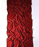 Nola Sang Bolsa de dormir de seda Liner Skin-friendly Envelop Saco de dormir interior Ultralight Bed Sheet Hotel de viaje , red