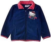 Sanrio Girls Hello Kitty NH1168 Sweatshirt, Estate Blue, 3 Years