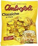 Ambrosoli - Caramelle, Classiche al Miele, 135 g