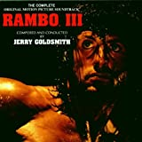 Rambo III: The Complete Original Motion Picture Soundtrack
