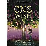 One Wish: PREQUEL (13 Treasures Trilogy, Prequel)