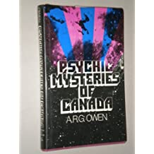 Psychic Mysteries of Canada