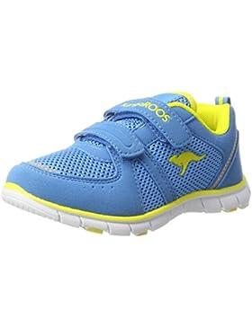 KangaROOS Unisex-Kinder Nara Sneaker