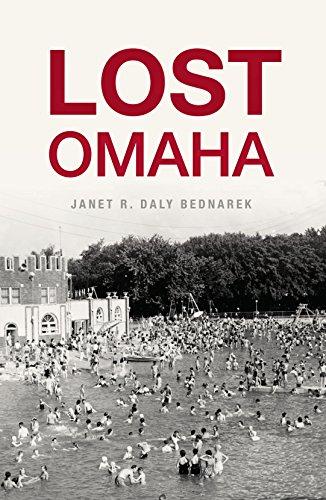 Lost Omaha (English Edition) -