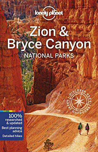 Zion & Bryce Canyon National Parks (Lonely Planet)