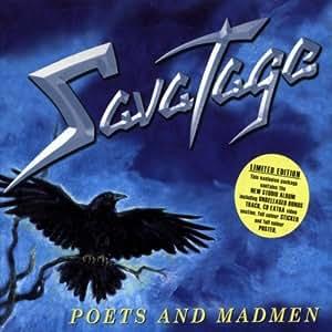 Poets & Madmen/Ltd.