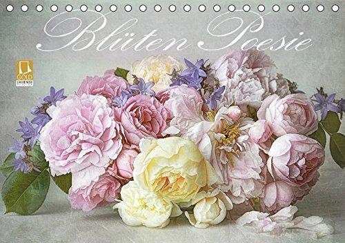 Blüten Poesie (Tischkalender 2018 DIN A5 quer): Mit diesem Kalender präsentiert die Foto-Künstlerin Lizzy Pe, eine Galerie von zauberhaften ... ... Natur) [Kalender] [Apr 01, 2017] Pe, Lizzy (Fotos De Pe)
