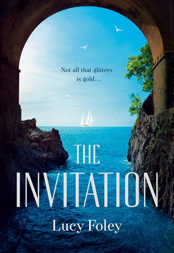 The invitation (Tpb Om)
