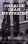Charlie Chan is a Chinese American detective who lives on Hawaii and works for the Honolulu Police Department, but often travels around the world investigating mysteries and solving crimes.The House Without a Key – Member of Boston society who has li...