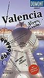 DuMont direkt Reiseführer Valencia: Mit großem Cityplan - Daniel Izquierdo Hänni