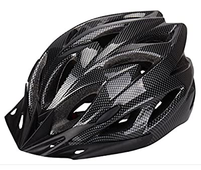 Mens/Ladies Adult Bike Helmet - Available in 11 Colours by Acme