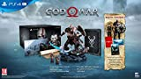 God of War Collector's Edition - PlayStation 4 [Edizione: Regno Unito]