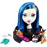 Monster High - Styling / Friseur Kopf / Make Up - Spezial Edition