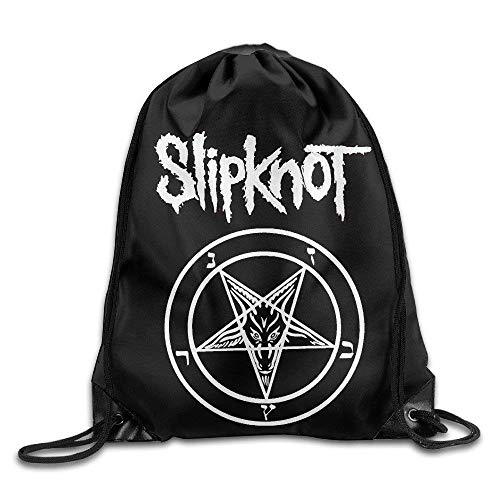 kpack Bag Slipknot Rock Band ()