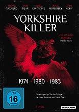 Yorkshire-Killer: 1974 / 1980 / 1983 [3 DVDs] hier kaufen