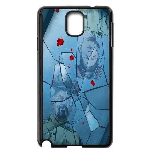 - TV Show Breaking Bad For Samsung Galaxy NOTE4 Case Cover ()