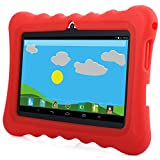 GBtiger L701 Kinder PC Tablet 7 Zoll (Android 4.4 Quad-Core 1,3 GHz, 512 MB RAM + 8GB ROM,...