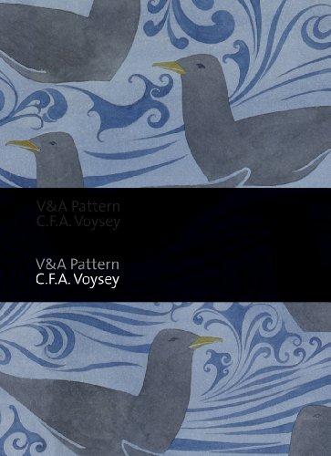V+a pattern : voysey