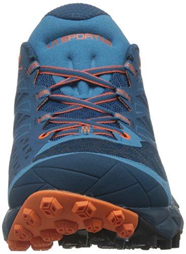 La Sportiva Akyra Scarpe da Trail Corsa - SS18 Blue