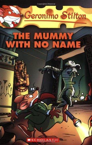 The Mummy With No Name (Geronimo Stilton) por Geronimo Stilton
