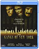 Gangs of New York [Blu-ray] [Import italien]